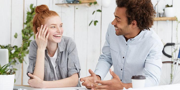 چندین راهکار استثنایی برای تقویت مکالمه